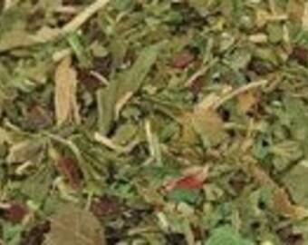 Memory Herbal Tea - Certified Organic