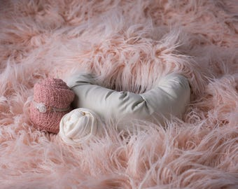 Pearl Pink Potato Sack Bundle