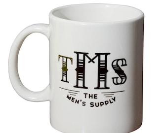 TMS Mug