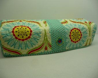 Covered in Daisies  - Quilted Cricut Explore Cozy - Explore Cozy - Explore Dust Cover