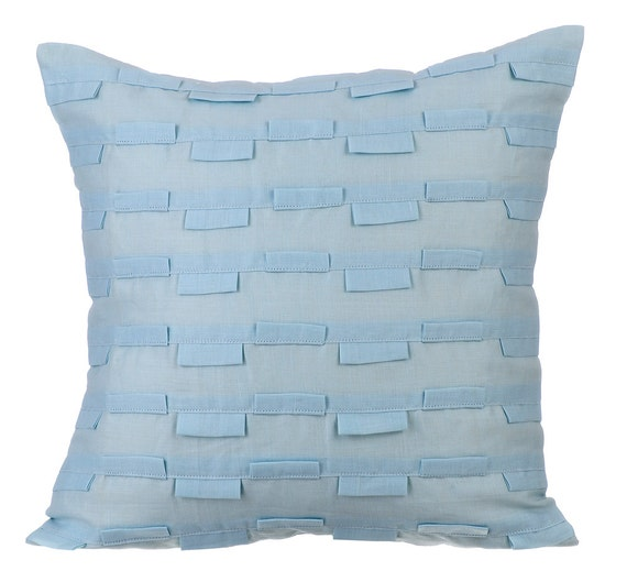 deals best at urban outfitters pillow blue pintuck roundpintuckpillow bluemultionesizeaturbanoutfitters find the on round shop