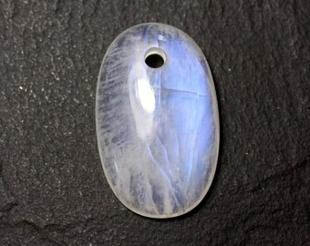 Optional hole of your pendant to order