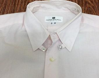 PIERRE BALMAIN  Long Sleeve Button Up