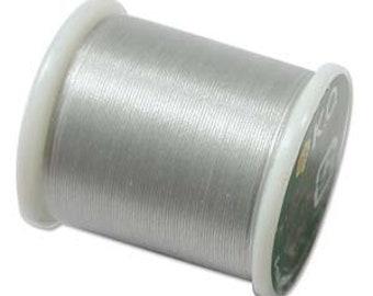 KO Thread Lt Grey #KO967 55 yards per spool