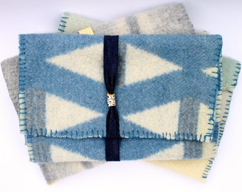 Blanket ipad, tablet sleeve