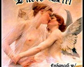 Phero Girl - Copulin Enhanced Perfume for Women - Love Potion Magickal Perfumerie