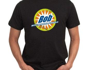 Bob  With Improved Formula T-Shirt