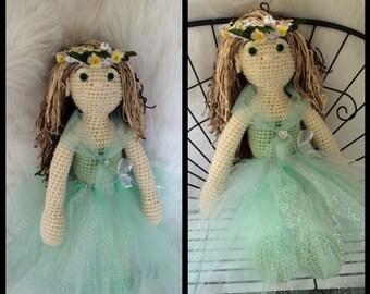 Keepsake Doll
