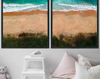 Large Wall Art Landscape Photography Print Beach Decor Office Decor Gift For Her Printable Art Lake House Decor Nautical Decor Ocean Print