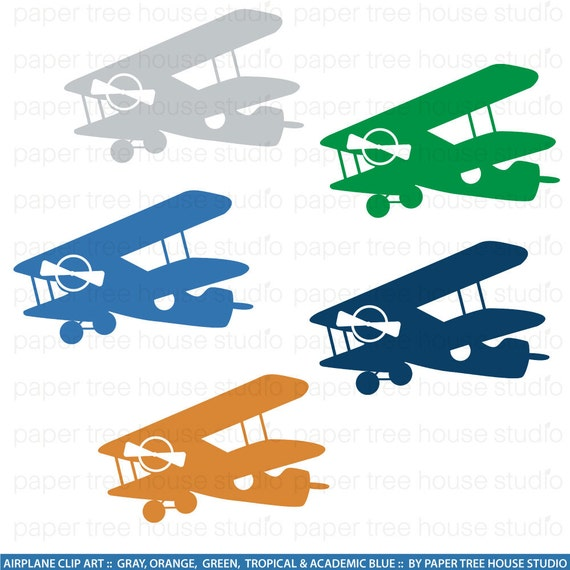 airplane clip art vintage airplane clipart airplane png aviation rh etsystudio com vintage airplane clipart free download vintage airplane clipart