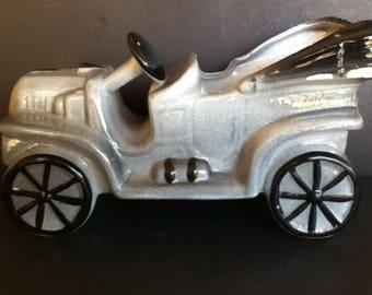 Vintage Model T Planter