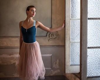 Ballet Dancer, Cuba Havana, Dancer, En Pointe,Fine Art Photography, Signed Art