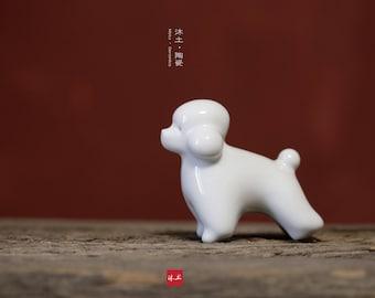 MOTU | Dog Year <Poodle>
