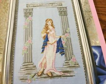 VENUS GODDESS of LOVE - Cross Stitch Pattern Only