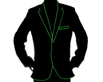 The Highest Quality Light Up Costumes Props And More by GlowCity