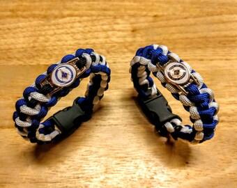 Freemasons Paracord Bracelets