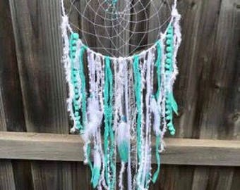 Dreamcatchers (made to order)