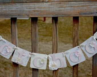 Wedding banner custom made -  Wedding Decoration Shower Decoration