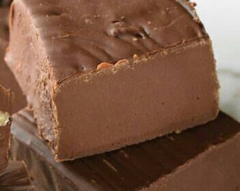 Old Fashioned Chocolate Fudge Half Pound