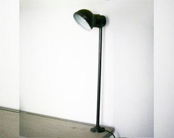 french industrial lighting. Vintage Workshop Lamp, Industrial Lighting, French Light, Home Decor, Man Lighting