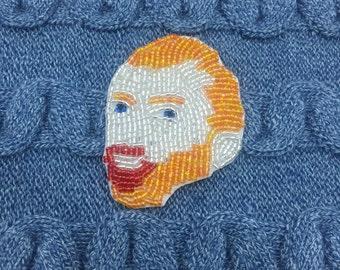 Vincent van Gogh Avatar patch