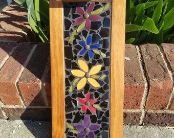 Small Mosaic Tray