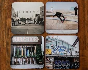 COASTers - Venice Beach