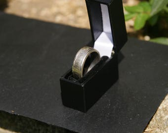 Half Crown Coin Ring (1947-1969)