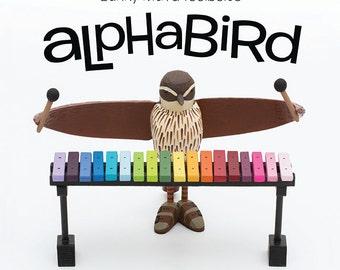 Alphabird