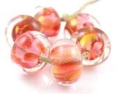 Pink Caramel Encased SRA ...