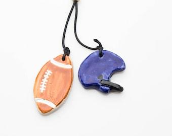 Football Essential Oil Shoe Deodorizer