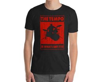 Drummer shirt - Drummer t shirt - Drummer tshirt - Music shirt - Drummer Band shirt - drum shirt - drummer t shirts - drummer tshirts