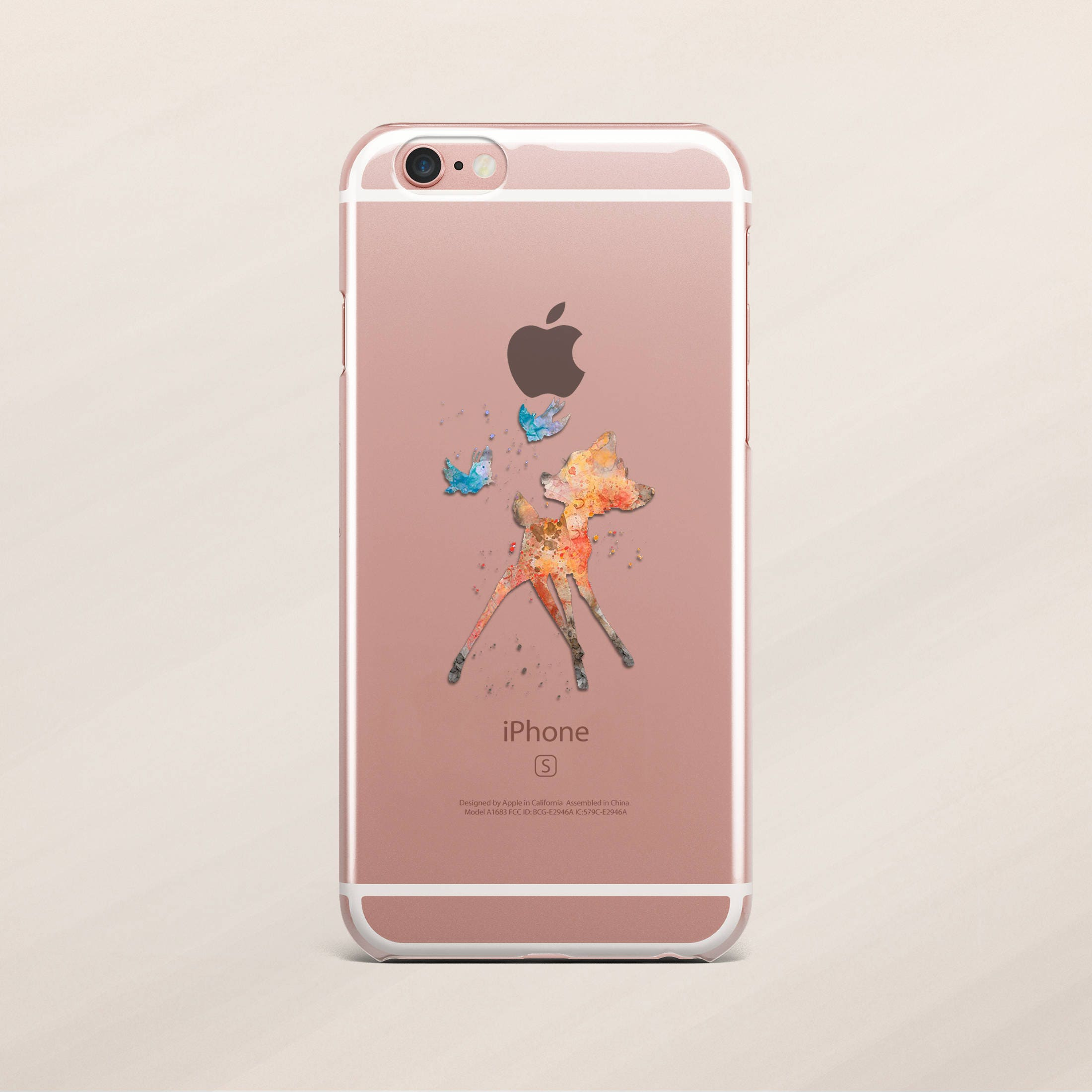 apple iphone 7 phone case disney