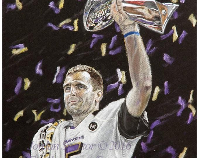 """ 2012 World Champions "" Art Print - 16x20 inches"