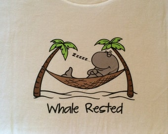 Whale Rested