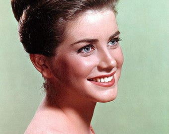 DOLORES HART PHOTO #1C