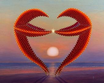 2 Souls 1 Heart