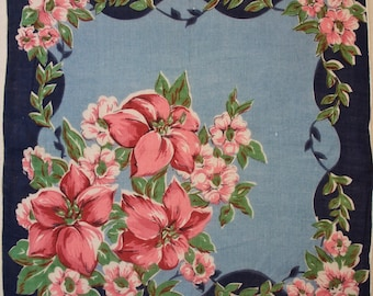 Beautiful Vintage Handkerchief
