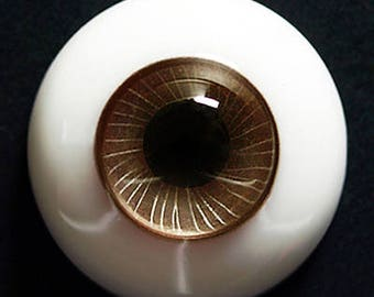 Milky no.05 14mm [IN-STOCK] Enchanted Doll Eyes SN71