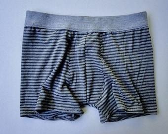 Handmade bamboo underwear for men