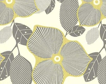 Optic Blossom - One Yard - Amy Butler Fabric - Midwest Modern Collection