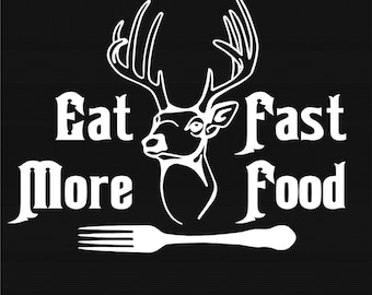 Deer Hunting Tshirt, Deer Hunting Gift, Deer Hunter Wife T-Shirt, Eat More Meat Tee, Funny Hunting Shirt, Men Funny Tee, Funny Beer Shirt 18
