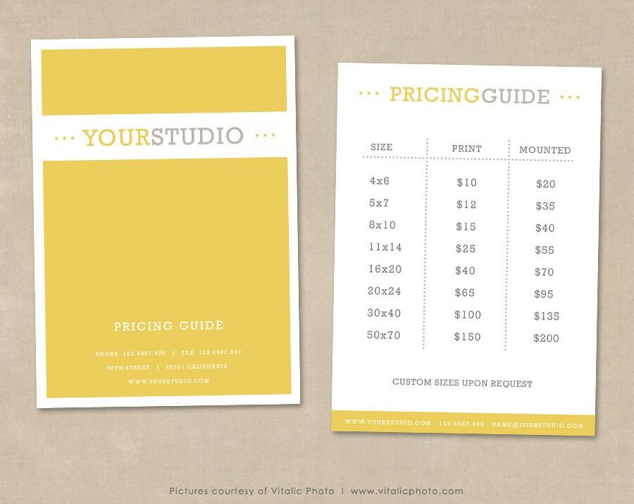 🔎zoom  Guidebook Template