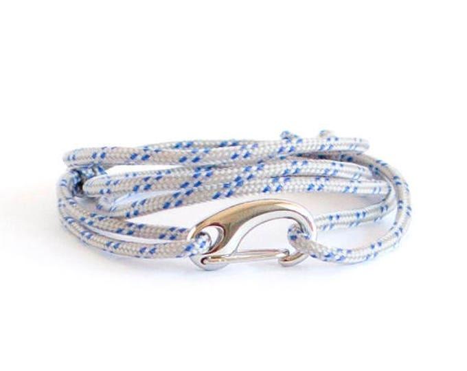 Adjustable Bracelet With Charm, Adjustable Bracelet Charm, Silver Charm Bracelet, Gold Charm Bracelet Jewelry, Nylon Cord String Cuff