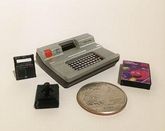 Mini Philips Videopac G7400 - 3D Printed!