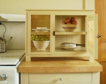 Gourmet kitchen cabinet - perfect for the chef in your life