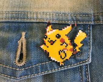Pikachu - Pokémon pin