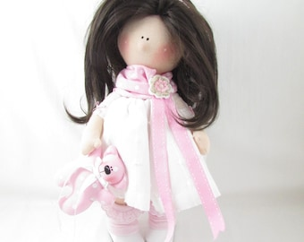 Honeybunch doll - Collette