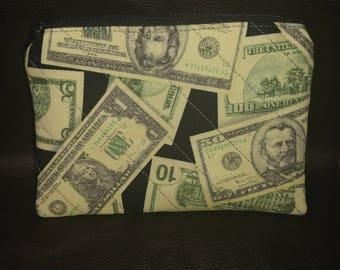 Money coin purse