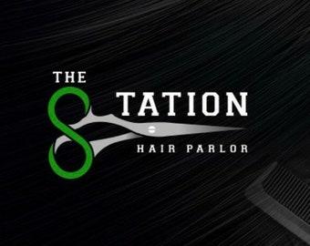 Station Hair Parlor - 25.00 Earrings